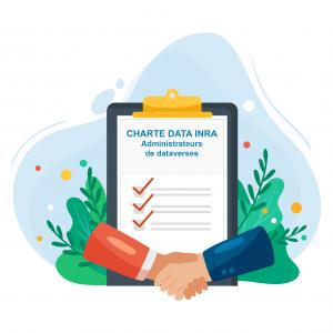 Charte des administrateurs de dataverse